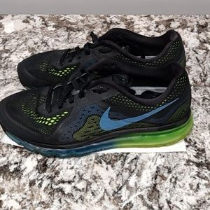 Nike Shoes - Nike Air Max men's size 10
